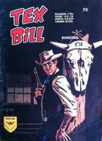 Grand Scan Tex Bill n° 70