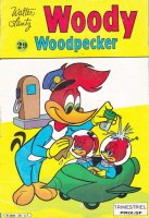 Grand Scan Woody Woodpecker n° 29