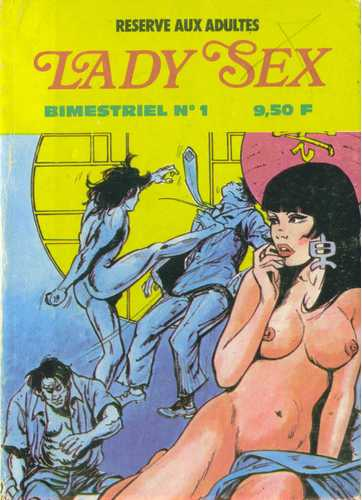 Scan Lady Sex