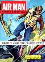 Grand Scan Air Man n° 5