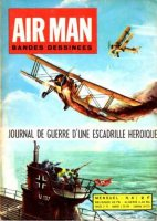 Grand Scan Air Man n° 6