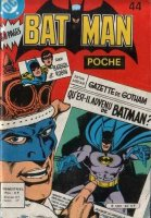 Grand Scan Batman Poche n° 44