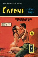 Sommaire Calone n° 15