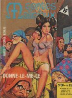 Sommaire Contes Malicieux n° 65