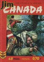Sommaire Canada Jim n° 152