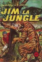 Grand Scan Jim La Jungle n° 22