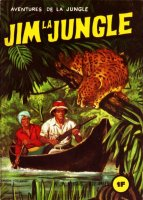 Grand Scan Jim La Jungle n° 9