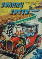 Grand Scan Johnny Speed n° 15